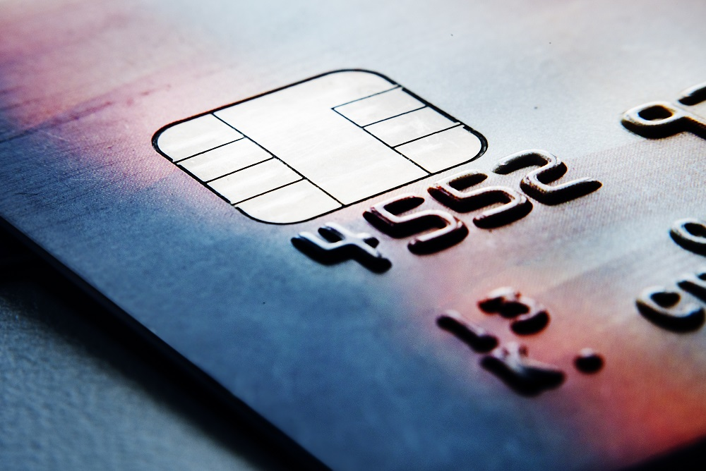 numer karty kredytowej